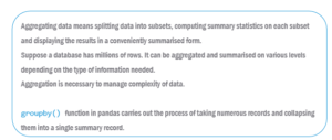 aggregating-data